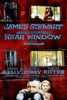Takaikkuna (Read Window, Blu-Ray), elokuva