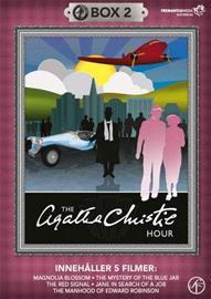 The Agatha Christie Hour - Box 2, elokuva
