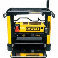 DeWalt DW733, kannettava tasohöylä