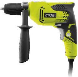 Ryobi RPD500-G, iskuporakone