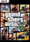 Grand Theft Auto V (GTA 5), PC-peli