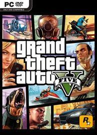 Grand Theft Auto V (GTA 5), PC-peli
