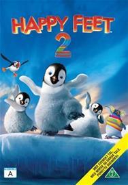 Happy Feet 2, elokuva