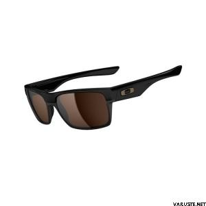 Oakley TwoFace, Polished Black/Dark Bronze