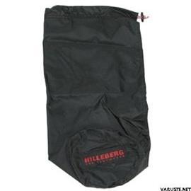 Hilleberg Tent bag XP, strong nylon 58 x 20 cm (Kaitum, Nammatj, Nallo, Jannu..)