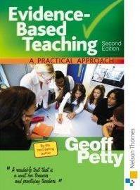 Evidence-Based Teaching A Practical Approach, kirja