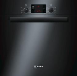 Bosch HBA23B162S, uuni