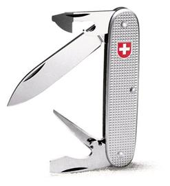 Victorinox Swiss Soldier's Knife, linkkuveitsi