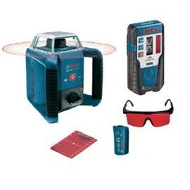 Bosch GRL 400 H Professional (0601061800) 2x1,5V LR20, rotaatiolaser