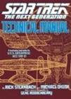 Technical Manual, kirja 9780671704278