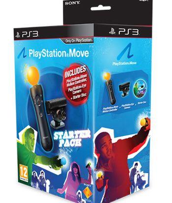 Playstation Move Ohjain