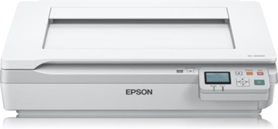 Epson WorkForce DS-50000N, tasoskanneri