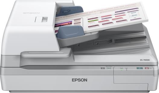 Epson WorkForce DS-70000, asiakirjaskanneri