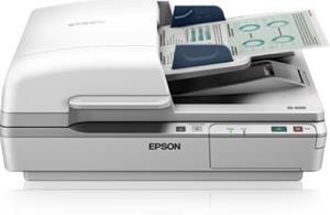 Epson WorkForce DS-6500, asiakirjaskanneri