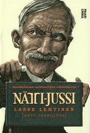 Nätti-Jussi: suomalaisen seikkailijan elämäkerta (CD) (Martti Suosalo (lukija)), kirja