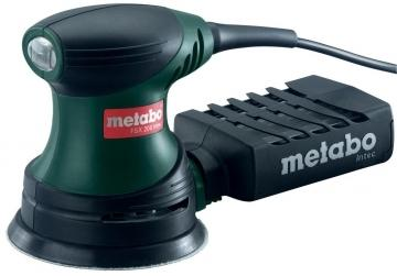 Metabo FSX 200 Intec, epäkeskohiomakone