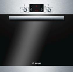 Bosch HBA63B152S, uuni