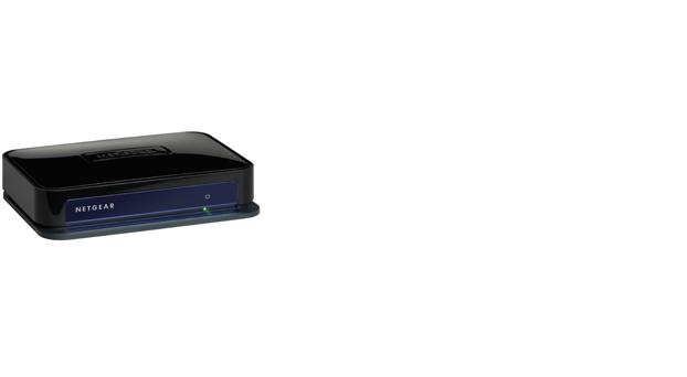 Netgear Push2TV PTV2000-100NAS