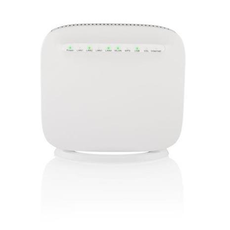 TeleWell TW-EAV510, langaton ADSL-reititin