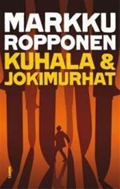 Kuhala ja jokimurhat (Ropponen Markku), kirja