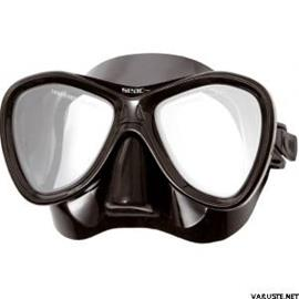Seacsub Capri, maski