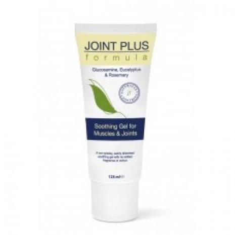 Joint Plus Formula, kipugeeli 125 ml