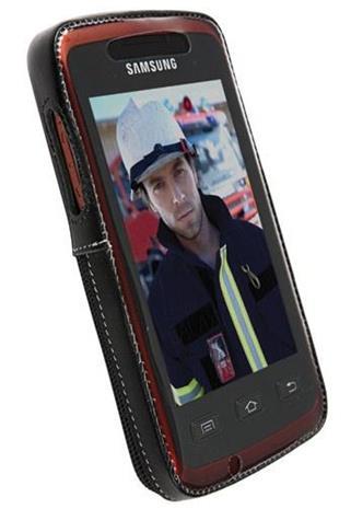 Samsung Galaxy Xcover II (2), puhelimen suojakotelo/suojus