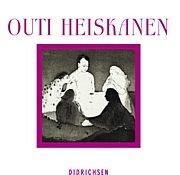 Outi Heiskanen : alkumeri, kirja