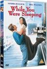 Unta vai rakkautta (While You Were Sleeping), elokuva