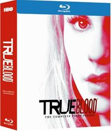 True Blood: Kausi 5 (blu-ray), TV-sarja