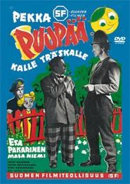 Pekka Puupää, elokuva