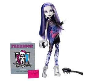 Monster High nukke