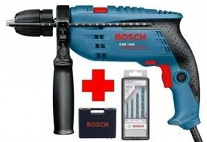Bosch GSB 1600, iskuporakone