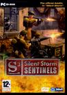 Silent Storm: Sentinels, PC-peli