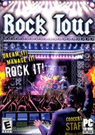 Rock Tour Tycoon, PC-peli