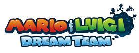 Mario & Luigi: Dream Team Bros, Nintendo 3DS -peli