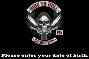 Ride to Hell: Retribution, Xbox 360 -peli