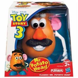Playskool Toy Story 3 Mr. Potato Head (herra Perunapää)