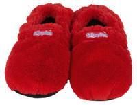 Slippies, mikrossa lämmitettävät tossut