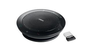 Jabra Speak 510+, kuulokemikrofoni