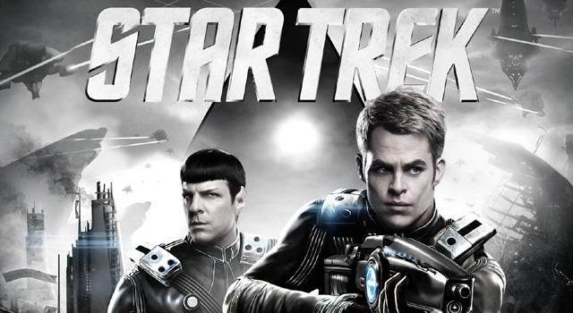 Star Trek 2013, Xbox 360 -peli
