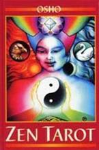 Zen Tarot - kirja+kortit (Osho), kirja