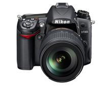 Nikon D7000 (runko), järjestelmäkamera