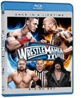 WWE: WrestleMania 28 (Blu-ray), elokuva