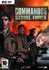 Commandos: Strike Force, PC-peli