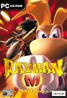 Rayman M, PC-peli