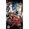 Guilty Gear XX Accent Core Plus, PSP-peli