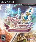 Atelier Rorona: Alchemist of Arland, PS3-peli