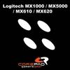 Logitech MX1000, langaton hiiri