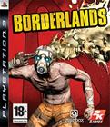 Borderlands Game of the Year edition, PS3-peli